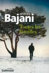 Toutes les familles, Andrea Bajani