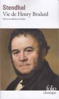 Sur une phrase de Stendhal - Histoire fugitive (par Patrick Abraham)