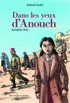 Dans les yeux d'Anouch, Roland Godel