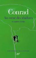Joseph Conrad en la Pléiade (2)