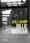 Billie Morgan, Joolz Denby
