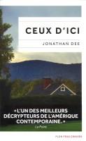 A propos de Ceux d'ici, Jonathan Dee, par Sana Guessous