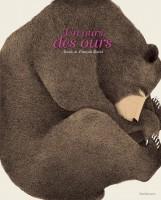 Un ours, des ours, François David