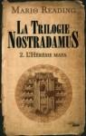 La Trilogie Nostradamus, Mario Reading