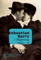 L'homme provisoire, Sebastian Barry