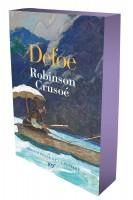 Robinson Crusoé, Daniel Defoe en la Pléiade (par Philippe Chauché)