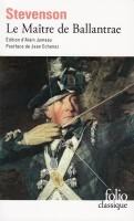 Le Maître de Ballantrae, Robert Louis Stevenson, par Didier Smal