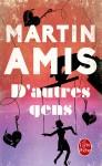 Martin Amis : Deux romans