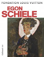 Egon Schiele, catalogue d'exposition (par Matthieu Gosztola) (1/2)