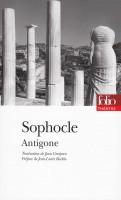 Antigone, Sophocle (par Matthieu Gosztola)