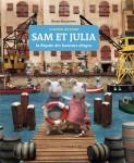 Sam et Julia, la Régate des bateaux dingos, Karina Schaapman (par Yasmina Mahdi)