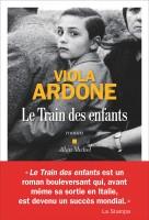 Le Train des enfants, Viola Ardone (par Sandrine Ferron-Veillard)