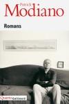 Romans, Patrick Modiano (par Marie-Pierre Fiorentino)