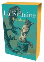 Fables, La Fontaine en La Pléiade (par Philippe Chauché)
