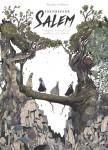 Les Filles de Salem Comment nous avons condamné nos enfants, Thomas Gilbert (par Myriam Bendhif-Syllas)