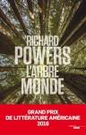 L'Arbre-Monde, Richard Powers (par Catherine Blanche)