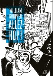 Allez-Hop !, William Gropper (par Yasmina Mahdi)