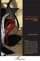 Le rire de Sade, Marie-Paule Farina (par Jean-François Mézil)