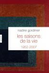 Les Saisons de la vie, Nadine Gordimer