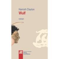 Wulf, Hamish Clayton