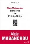Lumières de Pointe-Noire, Alain Mabanckou