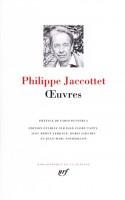 Philippe Jaccottet, Œuvres en la Pléiade