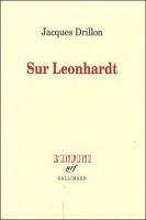 Sur Leonhardt, Jacques Drillon