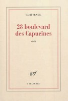28 boulevard des capucines, David McNeil