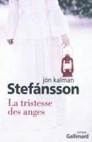 La tristesse des anges, Jon Kalman Stefansson