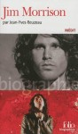 Jim Morrison, Jean-Yves Reuzeau
