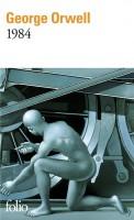 1984, George Orwell, Gallimard Folio : à propos de la