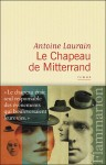 Le Chapeau de Mitterrand, Antoine Laurain