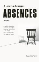 Absences, Alice LaPlante
