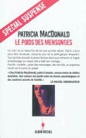 Le poids des mensonges, Patricia McDonald
