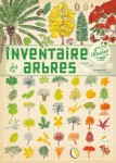 Inventaire illustré des arbres, Virginie Aladjidi, Emmanuelle Tchoukriel