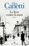 Le Livre contre la mort, Elias Canetti