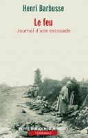 Le feu, Henri Barbusse