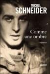 Comme une ombre, Michel Schneider