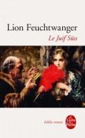 Le Juif Süss, Lion Feuchtwanger