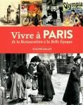 Vivre à Paris, Philippe Mellot