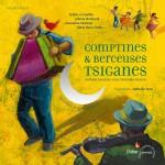 Comptines & Berceuses tziganes collectées par Nathalie Soussana