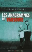 Les anagrammes de Varsovie, Richard Zimler