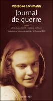 Journal de guerre, Ingeborg Bachmann