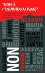 Non à l'individualisme, Collectif (direction Muriel Szac)