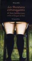 Les aventures extravagantes de Jean Jambecreuse, Harry Bellet