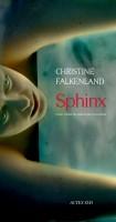 Sphinx, Christine Falkenland