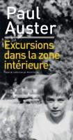 Excursions dans la zone intérieure, Paul Auster