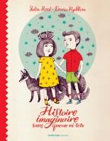 Histoire imaginaire sans queue ni tête, Yulia Horst et Daria Rychkova