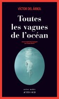 Toutes les vagues de l'océan, Victor del Árbol