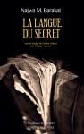 La Langue du secret, Najwa M. Barakat